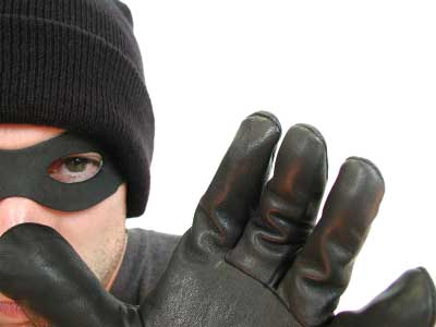Neighborhood Robbery Reminds Us to Stay Alert