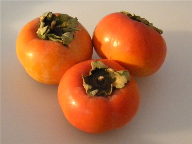 Did You Know… Persimmons